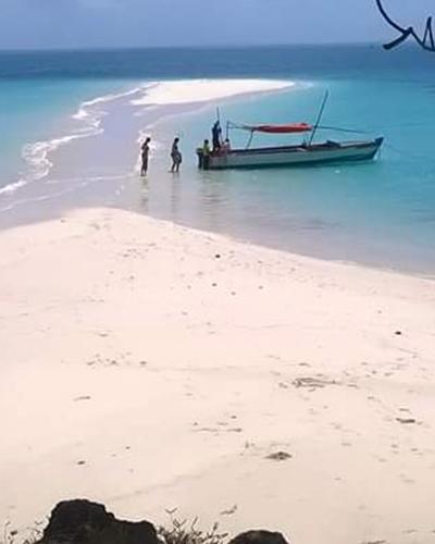 Unguja Ukuu Boat Trip